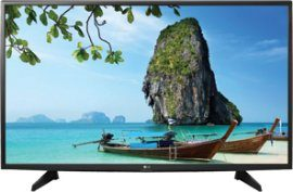 LED SMART TV LG 43LH570V