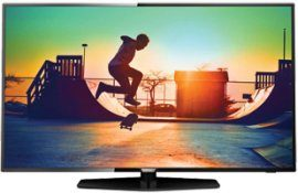 LED SMART TV PHILIPS 55PUS6162