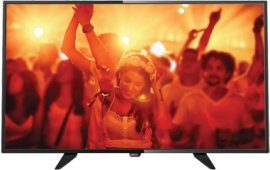LED LCD TV PHILIPS 40PHT4101