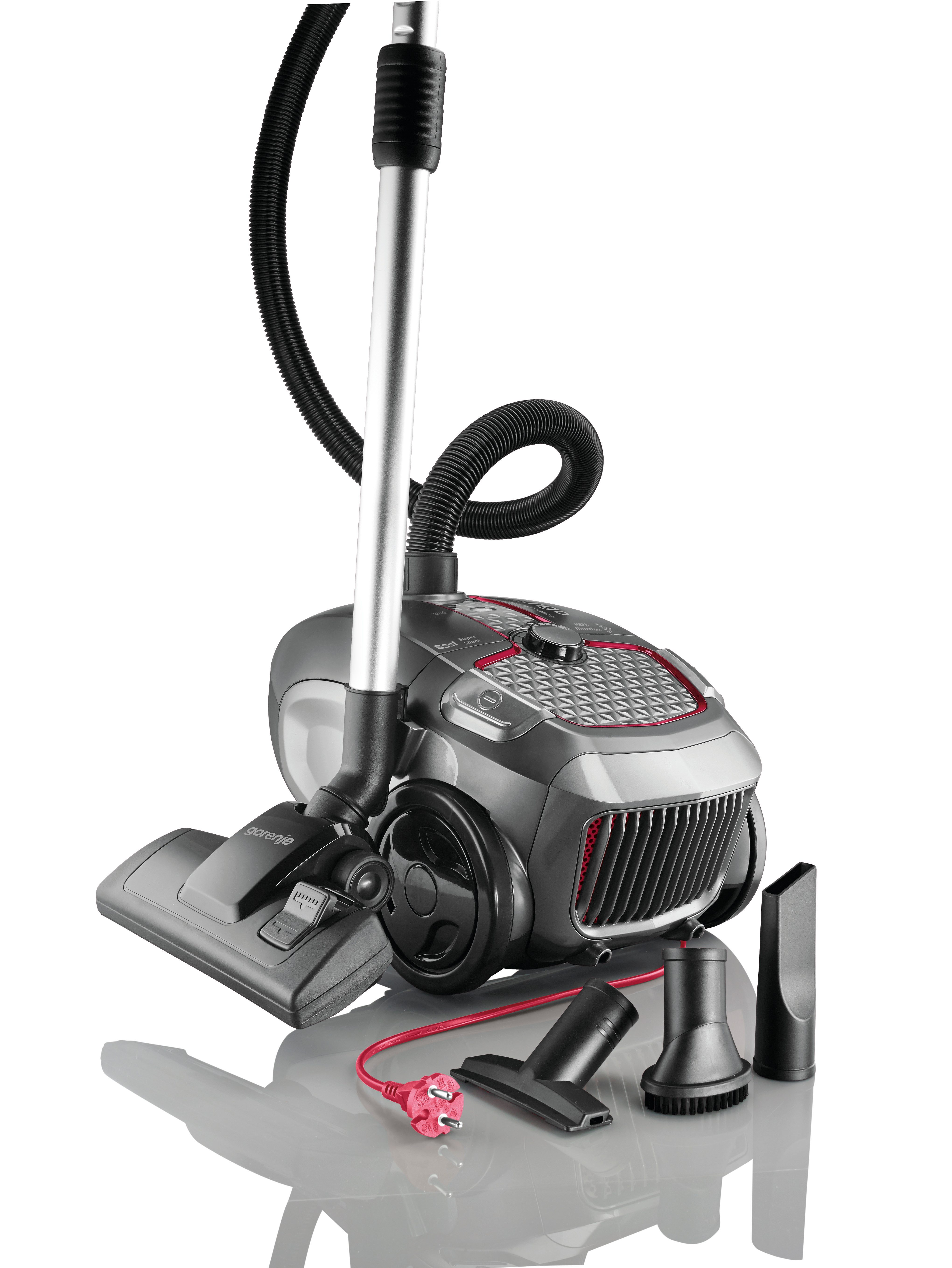 Vacuum Cleaner Vcea22tbks Gorenje International
