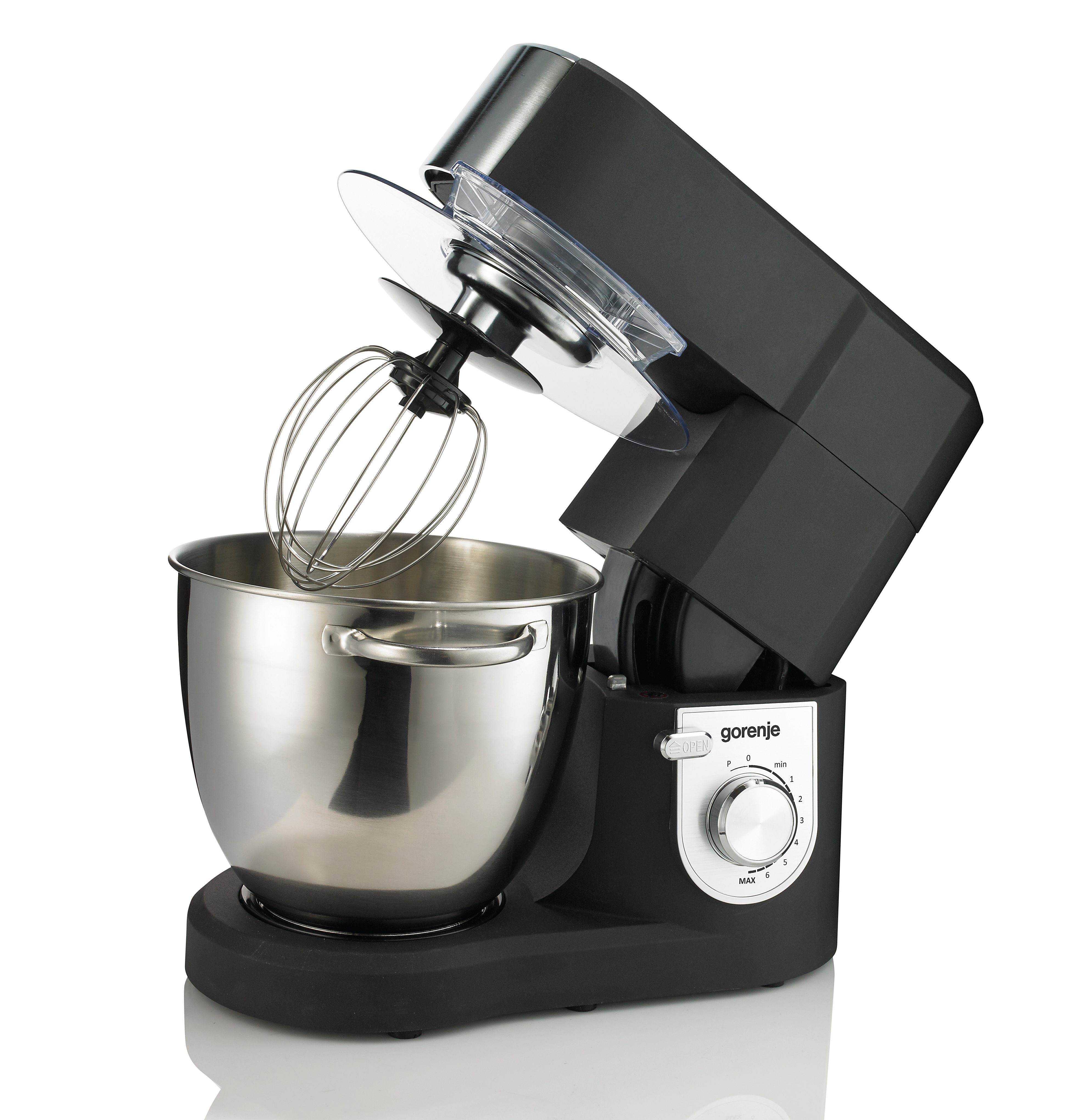 MMC1500 Kitchen Machine Available In: ...