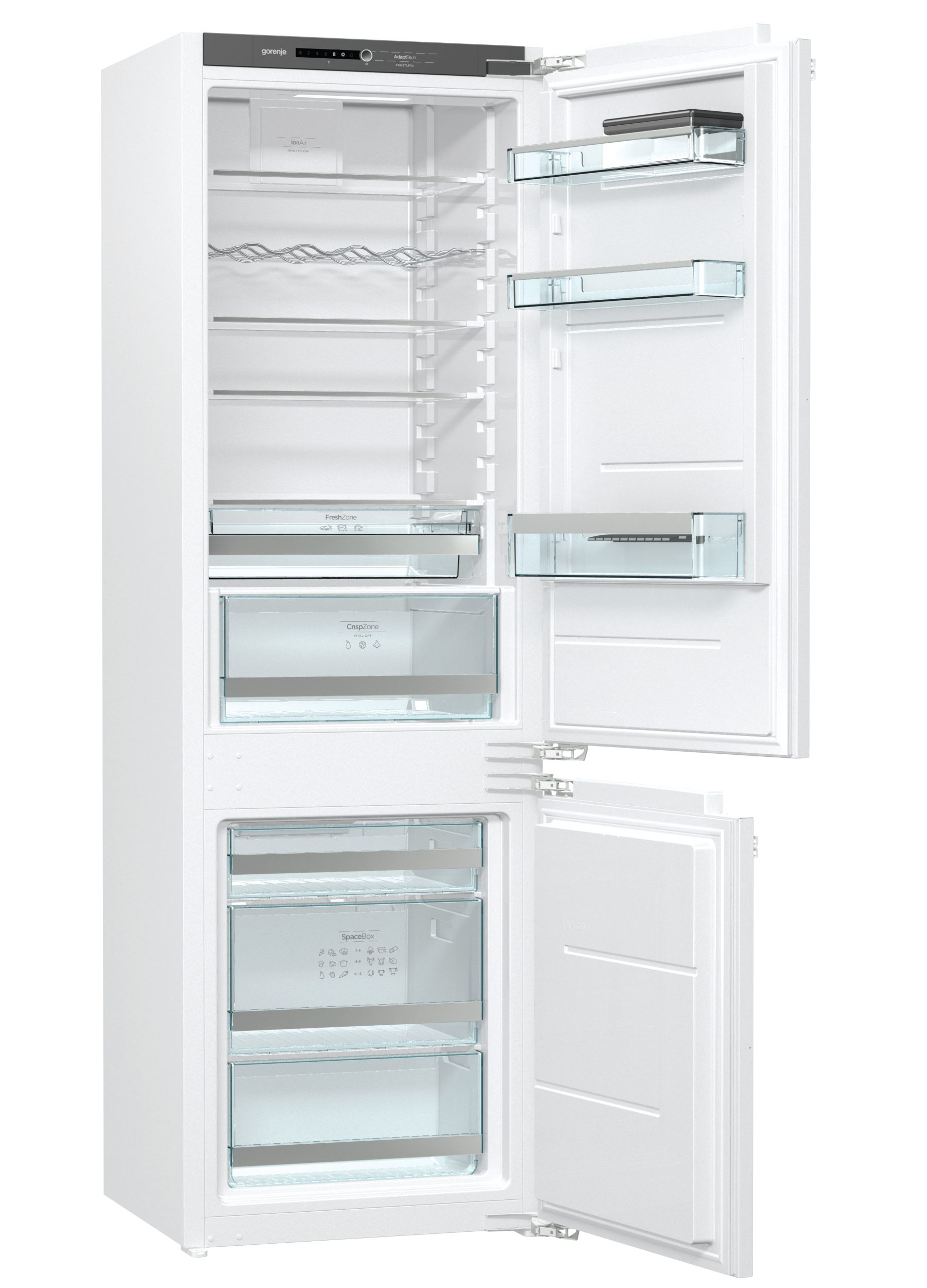 rki5183a1 builtin integrated fridge freezer