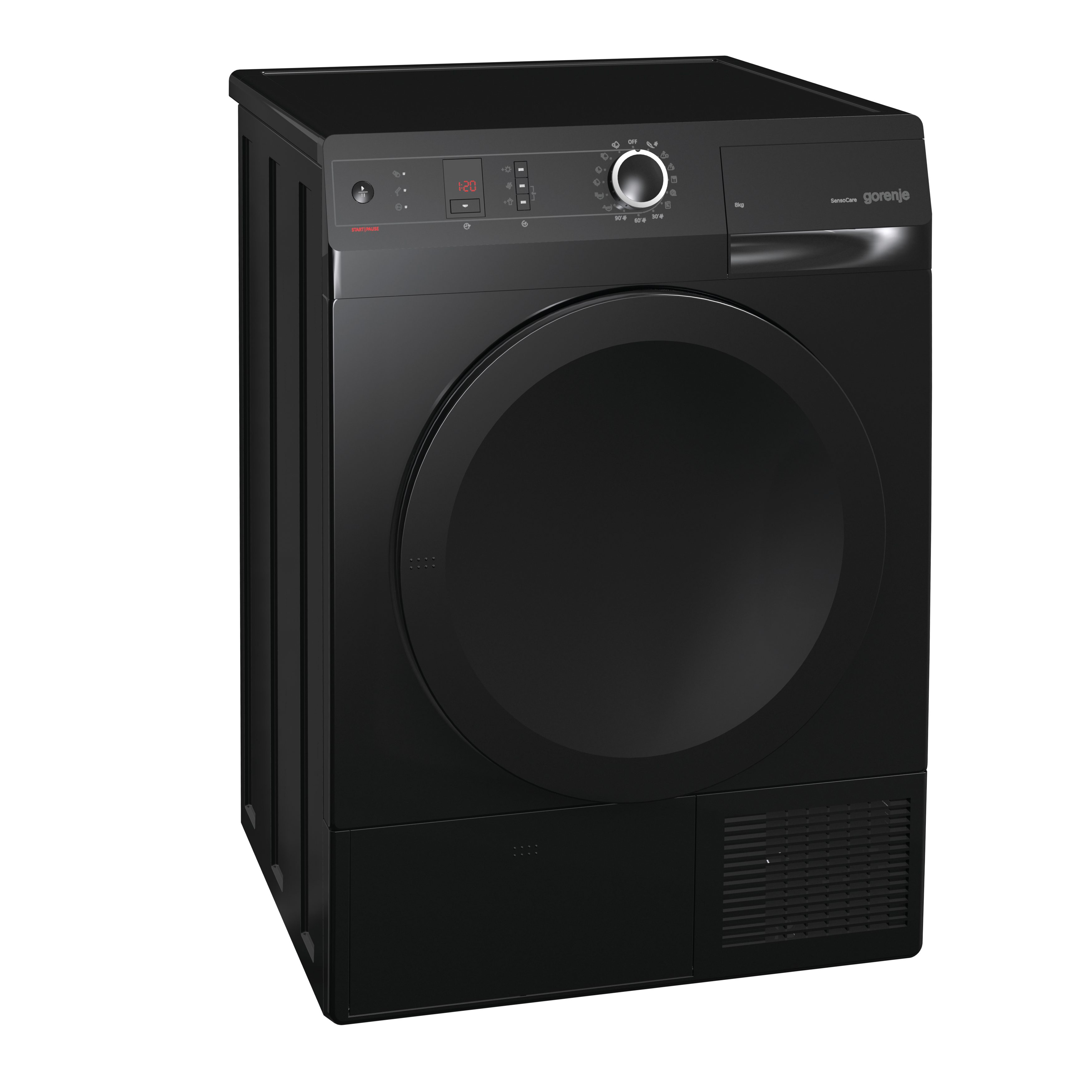 s che linge condensation d8565nb gorenje. Black Bedroom Furniture Sets. Home Design Ideas