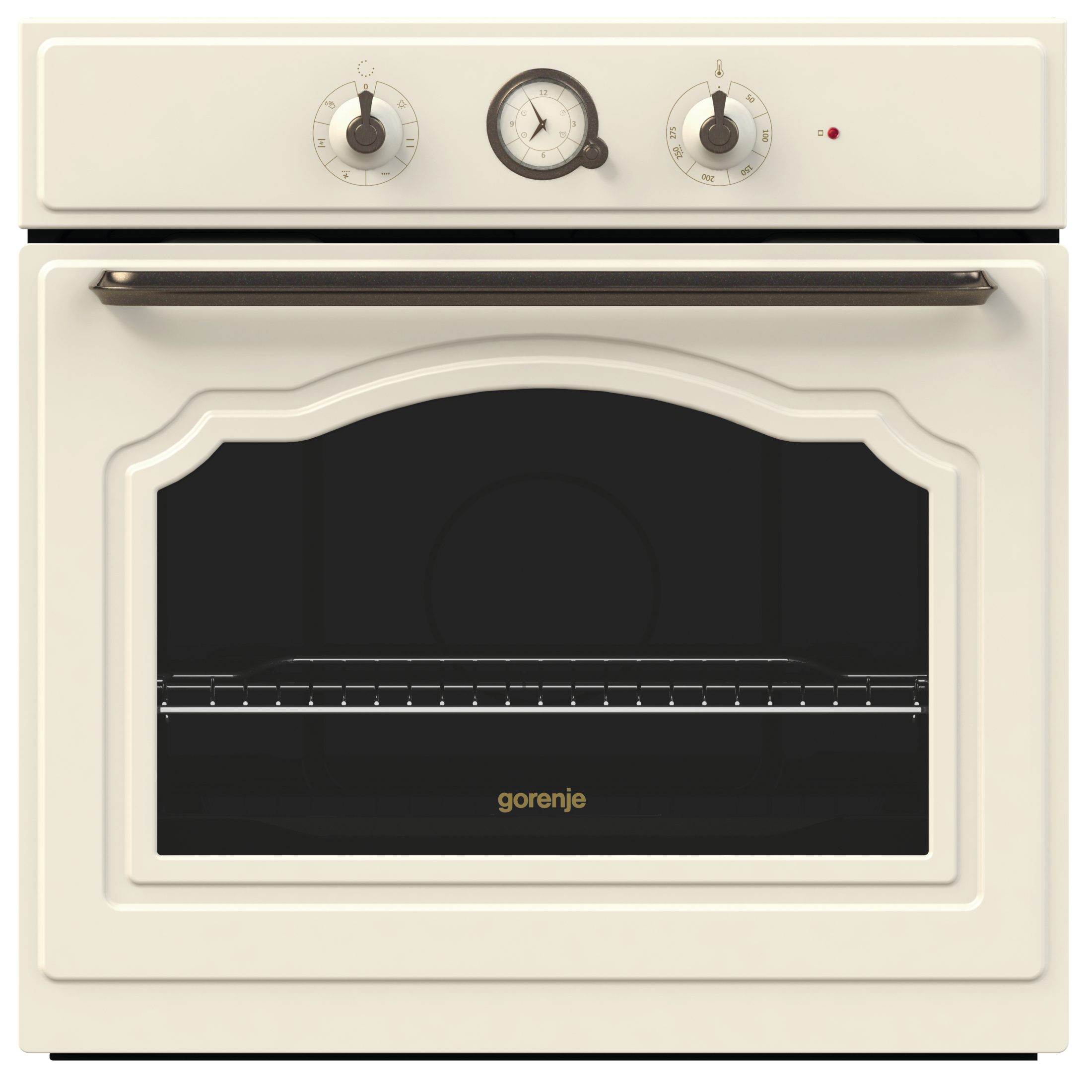 Gorenje backofen retro