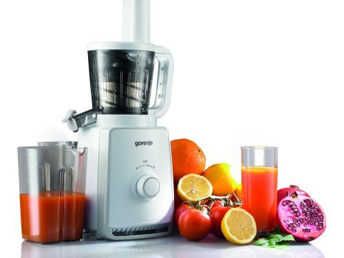 Gorenje Slow Juicer Cijena : Juicer JC150FW - Gorenje International