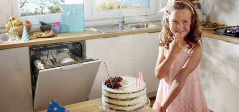 Your Kid's Unforgettable Birthday Party - Simplified