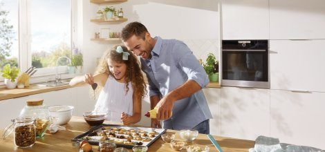 4 simple ideas for little chefs
