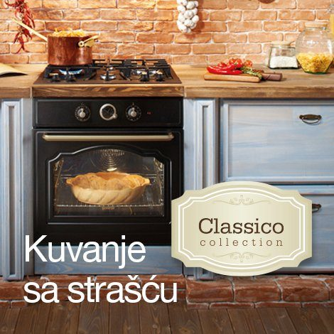 Classico collection