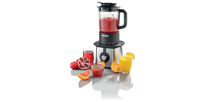 Blender / SOUP Maker