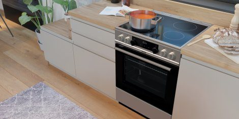 How to choose the right stove for your kitchen?