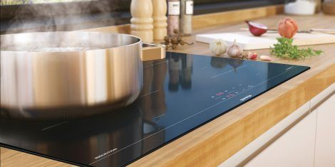 How to choose the right hob for your kitchen?