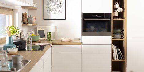 How to choose the right oven for your kitchen?
