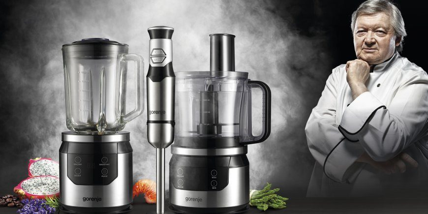 Gorenje Chef's Collection