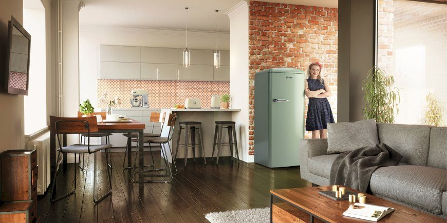 GORENJE RETRO COLLETION