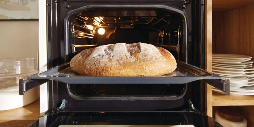 Built-in ovens with even bigger volume