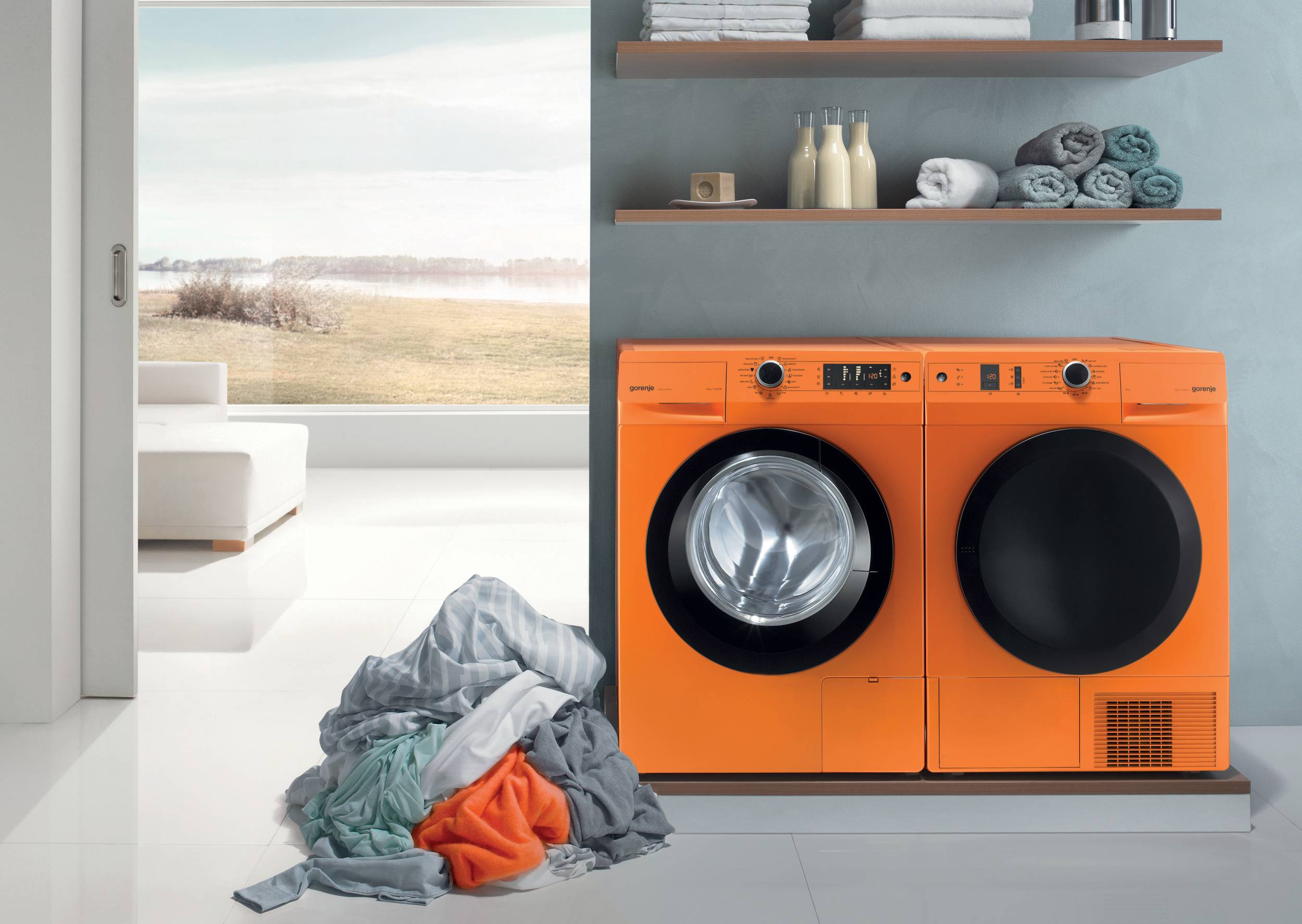 Products - Gorenje
