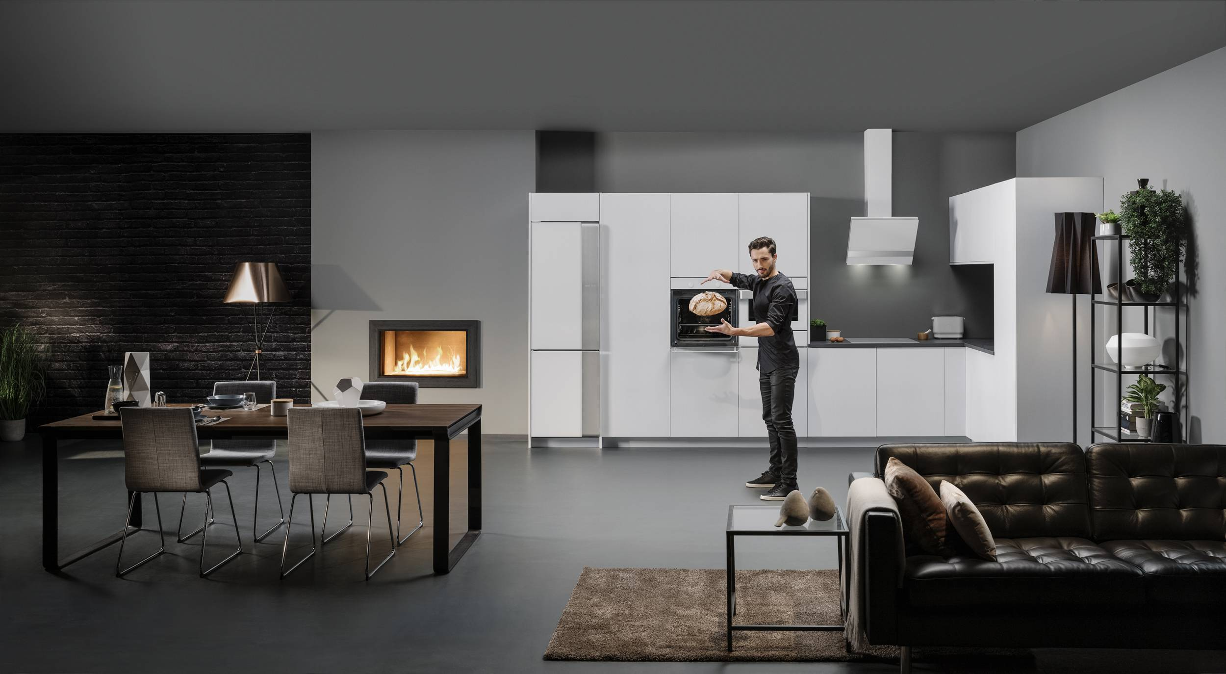White Gorenje International