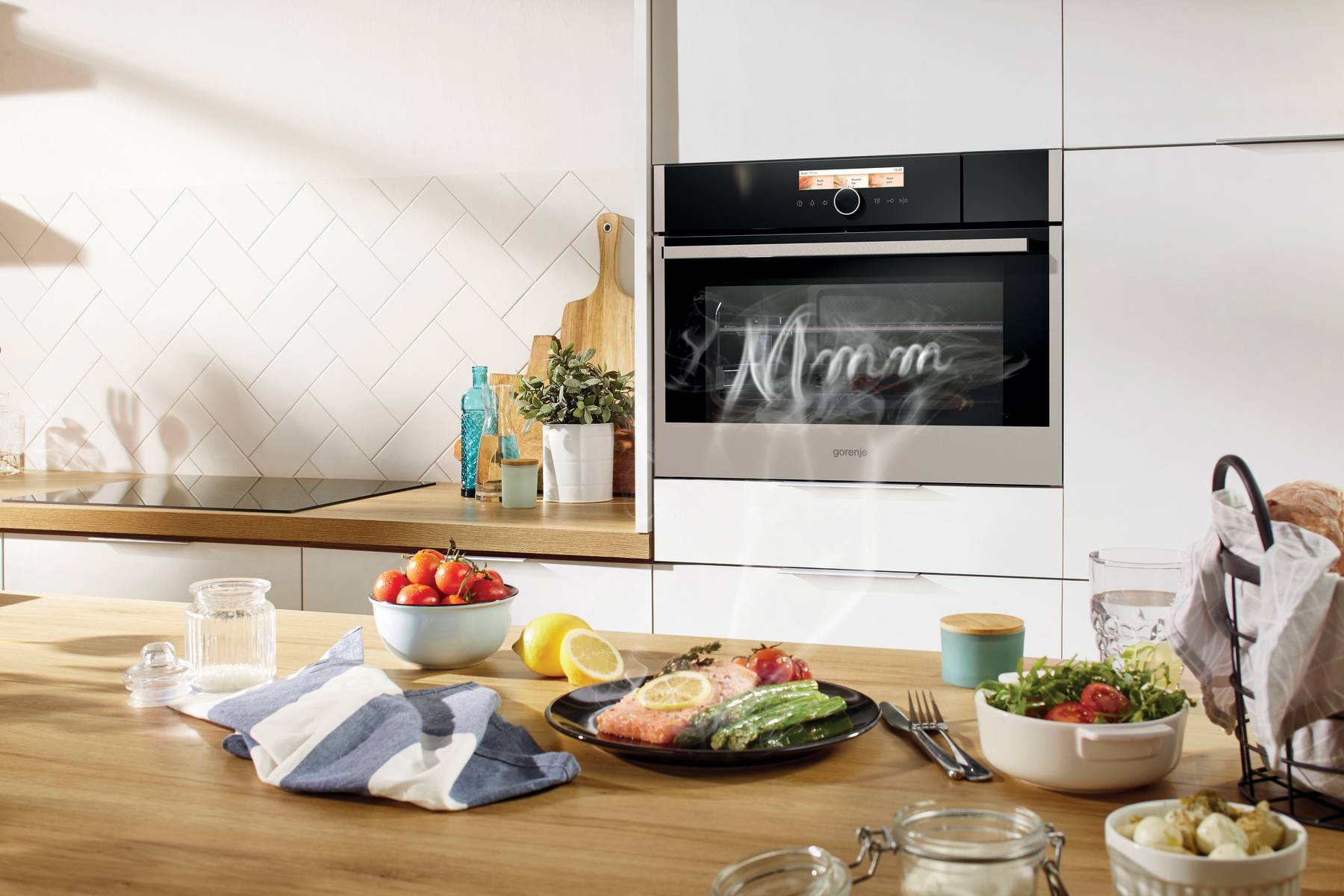 Gorenje Hoover Dryer Wiring Diagram Advanced Cooking Made Simpletake The Guesswork Out Of With Our Procook Displaymore
