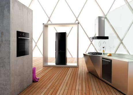 Gorenje Simplicity Collection appliances ambient
