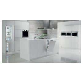 Kitchen appliances are its plus. Gorenje+