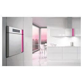 Collection Gorenje designed by Karim Rashid - hot pink