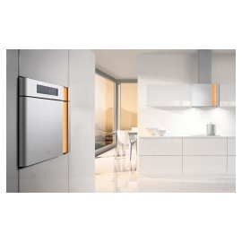 Collection Gorenje designed by Karim Rashid - orange.