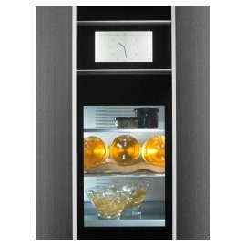 Gorenje Pininfarina Steel Collection fridge