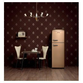 Coffee refridgerator Gorenje Retro Vintage Collection.