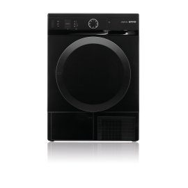 Tumble Dryer D76SY2B