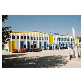 Mechanical components factory in Bistrica ob Sotli