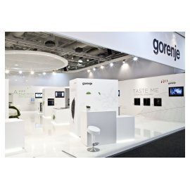 Gorenje at the IFA 2010