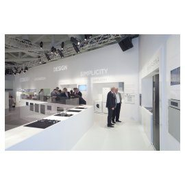 Gorenje stand at Home Appliances at IFA, Berlin
