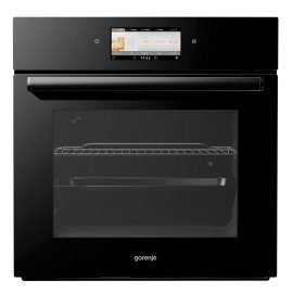 Gorenje's innovative new HomeCHEF oven