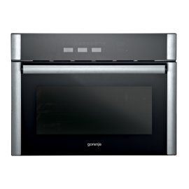 Gorenje Compact Range combined microwave ovens