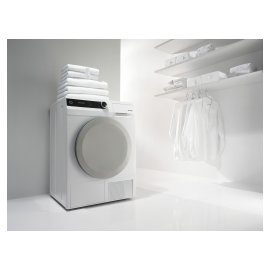 New Generation of Tumble Dryers. Softness Sensation - Perfectly dried, soft laundry without ironing.