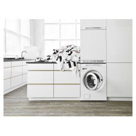 ASKO Pro Series™ washer and dryer
