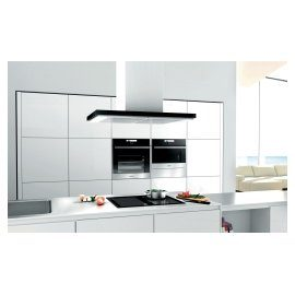 New generation of built-in oven, microwave oven, hob and hood