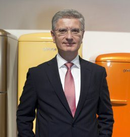Franjo Bobinac, Gorenje President and CEO