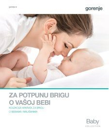 _magazine_listing - Baby collection brošura