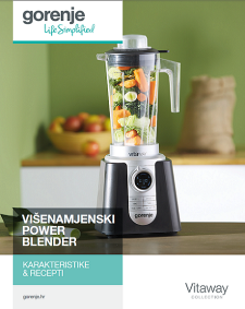 _magazine_listing - Power blender brošura