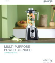 _magazine_listing - Power blender
