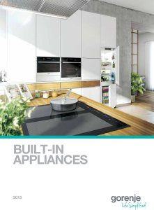 _magazine_listing - Built-in appliances