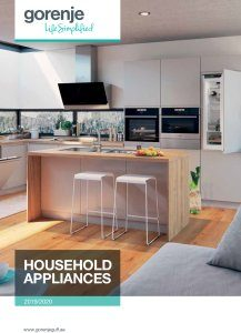 _magazine_listing - Household appliances