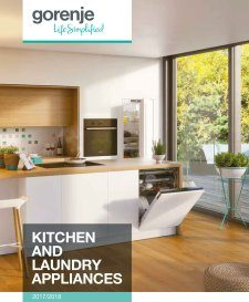 _magazine_listing - Kitchen and laundry appliances 2017 / 2018