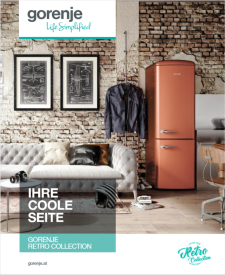 _magazine_listing - Gorenje Retro Collection