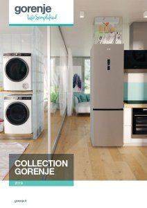 _magazine_listing - Collection Gorenje 2019