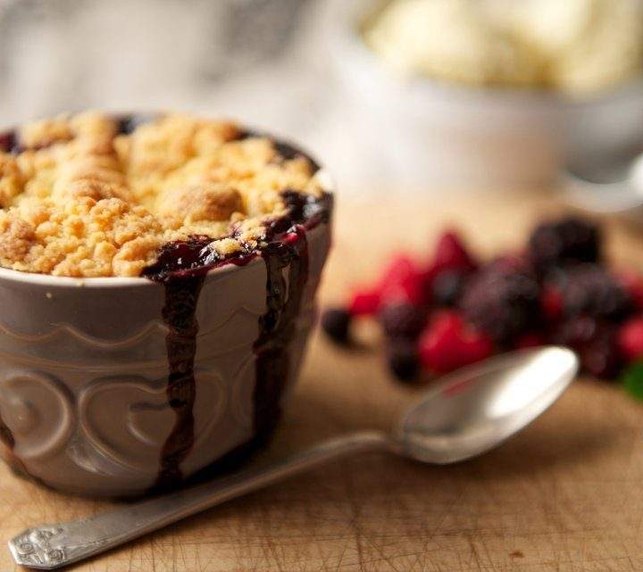 5 seasonal dishes to usher in the autumn