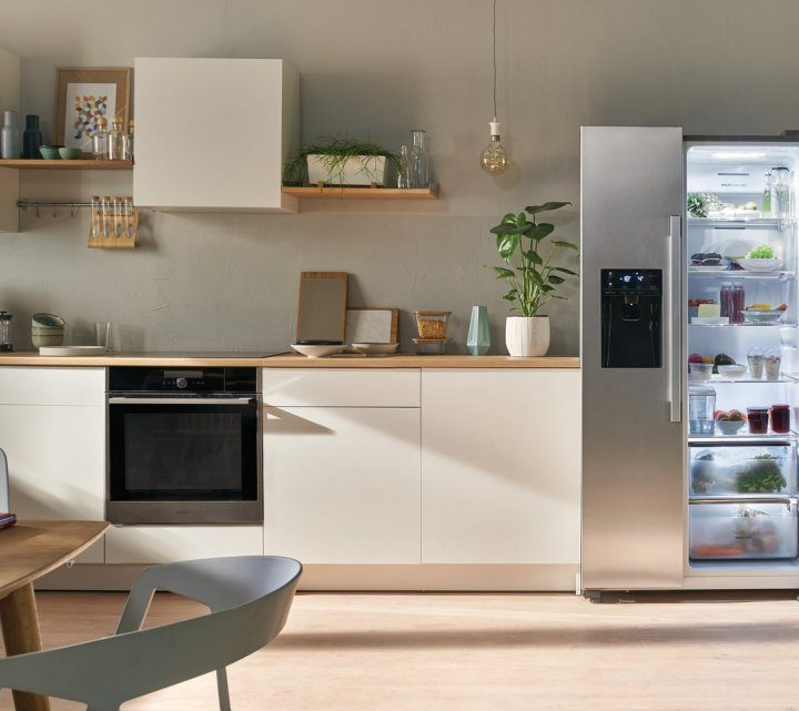 Why buy a refrigerator with an inverter compressor