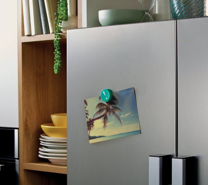 What to do with your fridge when going on vacation
