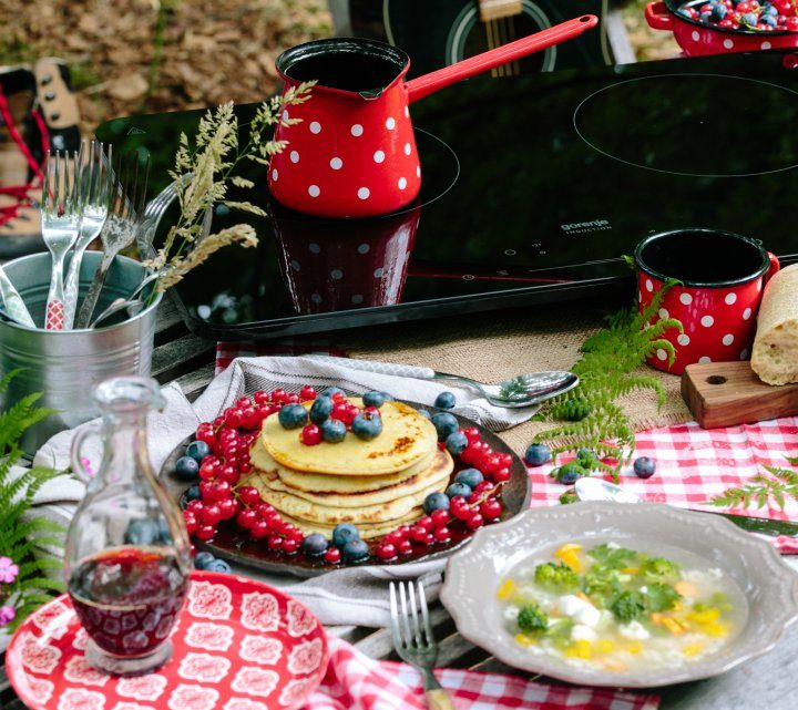 Summer Challenge: A Waste-Free Picnic